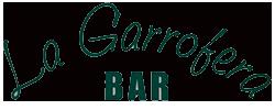 Bar la Garrofera Logo